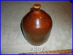 Antique Alabama Pottery Stoneware 1 1/2 Gal Chicken Waterer