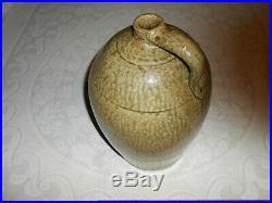 Antique Alabama Pottery Stoneware Jug 5 Gal
