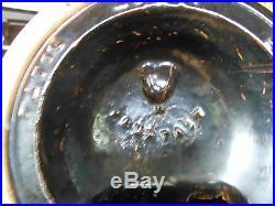 Antique Stoneware Chicken Waterer