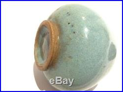 Chinese Jun Ware pot porcelain Song Ming Dynasty lotus bud stoneware pottery ru