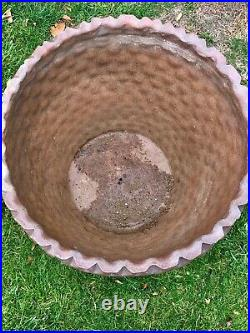 David Cressey Architectural Pottery Phoenix Planter WOW
