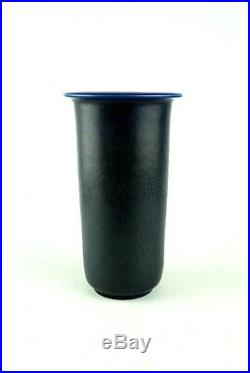 Gunnar NYLUND X-Large Ceramic Vase Rörstrand Sweden Danish Modern 30s 40s