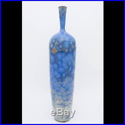 Isak Isaksson Large Stoneware Vase 58 CM Swedish Contempoary Ceramicist
