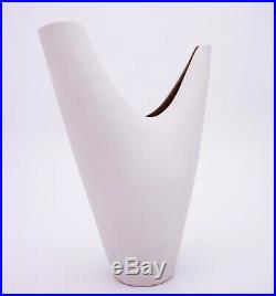 Largest Vase Carrara Stig Lindberg Carrara Gustavsberg