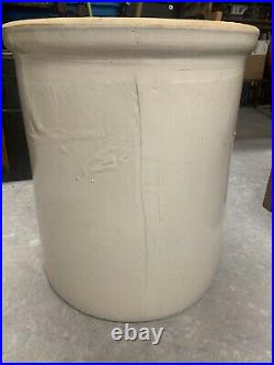 RARE Louisville Pottery Co. #20 Stoneware Crock No Cracks or Chips NICE