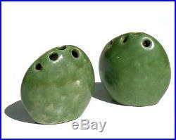 RENATO BASSOLI Il Sestante rare pottery sculptures 50's art design italy