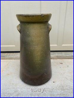 South Carolina Pottery 4 Gallon Stoneware