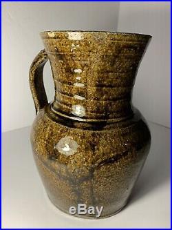 Southern Pottery Southern Stoneware Alkaline Glaze Pottery Beautiful Pottery